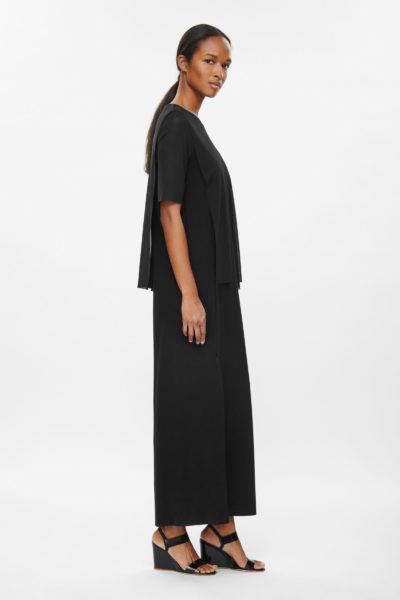 длинное платье накидка (1)