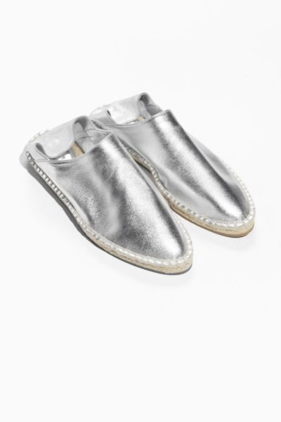 other-stories-silver-slip-in-espadrilles