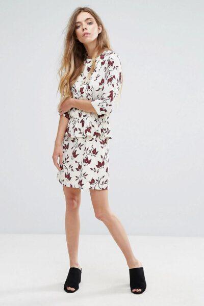 ganni-Red-Maxwell-Crepe-Print-Dress (1)