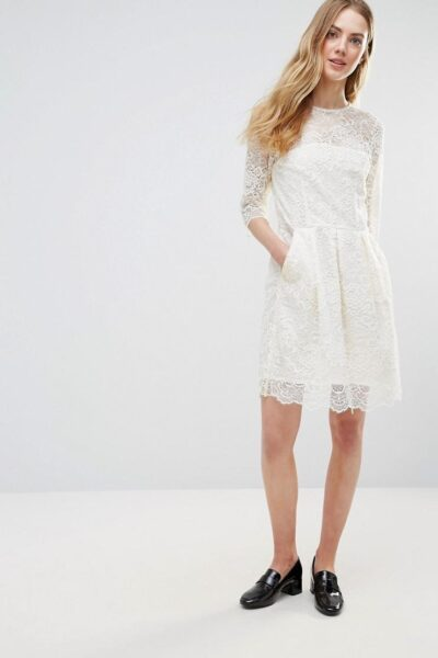 ganni-White-Parker-Lace-Mini-Dress (3)
