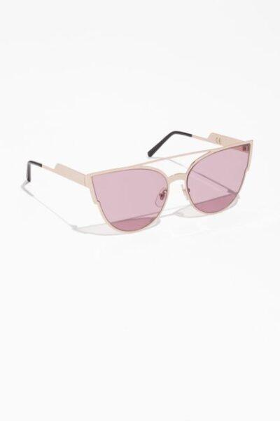 other-stories-designer-Brown-Cat-Eye-Sunglasses