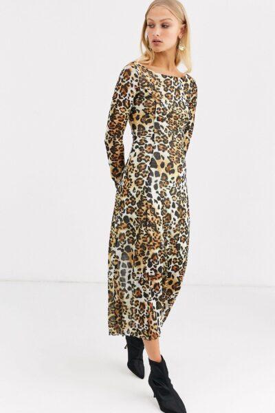 other-stories-designer-Multi-Long-Sleeves-Jersey-Dress (2)